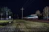 Photo 3706<br /> Amtrak; Woodburn, Oregon<br /> March 17, 2016
