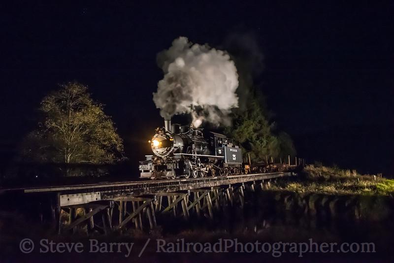 Photo 5331<br /> Oregon Coast Scenic<br /> Idaville, Oregon<br /> October 17, 2018