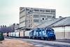Conrail; Nazareth PA; 2/1992