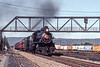 Pennsylvania Railroad 7002; Harrisburg PA; 10/1986