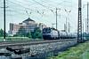 Amtrak; Eddystone PA; 8/1990