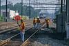 Amtrak; Levittown PA; 9/2003