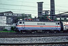 Amtrak; Frankford Junction PA; 7/1991