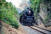 Blue Mountain & Reading; Shoemakersville PA; 6/1987