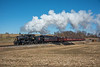 Photo 5476<br /> Strasburg Rail Road<br /> Strasburg, Pennsylvania<br /> February 16, 2019
