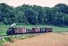 Photo 5482<br /> Strasburg Rail Road<br /> Cherry Hill, Strasburg, Pennsylvania<br /> June 1995