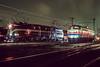Photo 5488<br /> Amtrak<br /> Ivy City Engine Terminal. Washington, D.C.<br /> September 1979