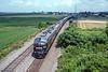 Conrail; Lyons PA; 8/1998