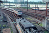 Amtrak; Philadelphia PA; 7/1990