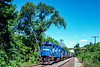 Conrail; Allentown PA; 5/1998