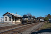 Norfolk Southern; Mertztown PA; 3/13/21