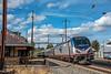 Amtrak; Christiana PA; 10/18/20