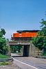 Bessemer & Lake Erie; West Springfield PA; 6/2004
