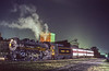 Photo 5479<br /> Steamtown National Historic Site<br /> Scranton, Pennsylvania<br /> September 1991