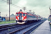 CP Rail; Dorval ON; 8/1980
