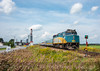 Photo 5185<br /> VIA Rail Canada<br /> St.-Polycarpe, Quebec<br /> September 5, 2018