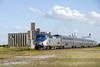 Photo 1228<br /> Amtrak; Saginaw, Texas<br /> June 7, 2008