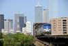 Photo 1238<br /> Amtrak; Dallas, Texas<br /> June 14, 2008