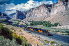 Southern Pacific; Castle Gate UT; 9/1994