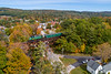 Vermont Rail System; Ludlow VT; 9/29/19
