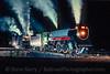 Steamtown USA; Bellows Falls VT; 10/1981