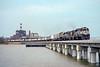 Richmond, Fredericksburg & Potomac; Quantico VA; 3/1989