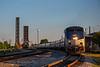 Amtrak; Norfolk VA; 5/14/21