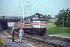 Amtrak; Alexandria VA; 9/1992