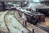 Norfolk & Western 611; Roanoke VA; 7/84