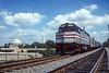 Amtrak; Arlington VA; 8/1993