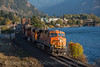 Photo 5347<br /> BNSF Railway<br /> Home Valley, Washington<br /> October 19, 2018
