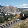 BNSF2001090001 - BNSF, Golden, CO, 9-2001