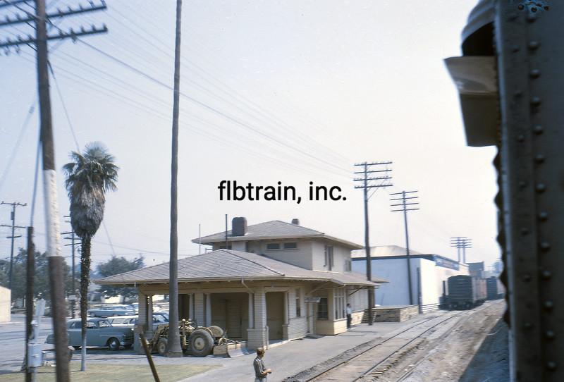 UP1965080004 - Union Pacific, Placentia, CA, 8-1965