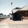 CBQ1961060002 - Burlington Route, Mount Pleasant, IA, 6/1961