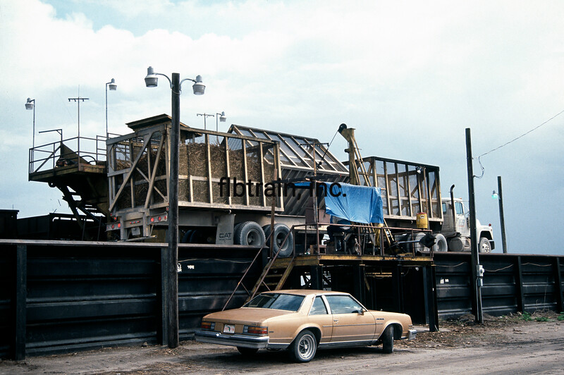 SCF1992020178 - South Central Florida Express, Clewiston, FL, 2/1992