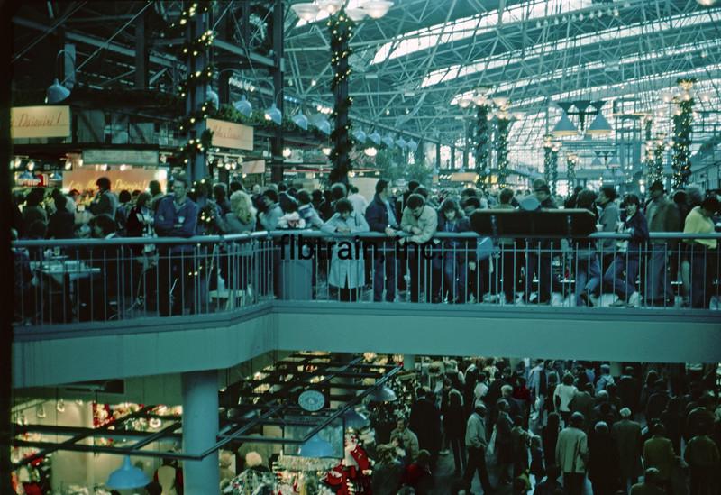 STL1985110007 - St. Louis Union Station, St. Louis, MO, 11-1985