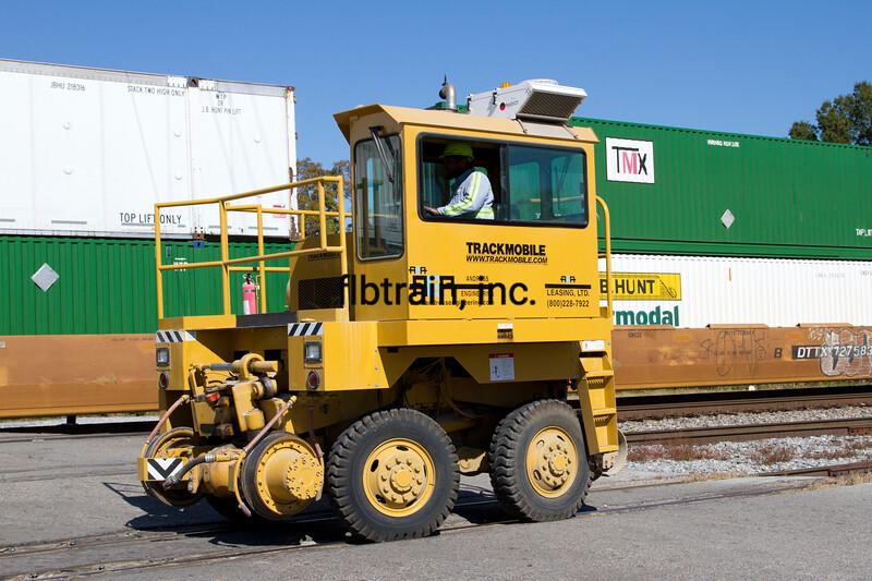 NS2014100014 - Norfolk Southern, Meridian, MS, 10/2014