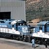 AZER2004090031 - Arizona & Eastern, Globe, AZ, 9-2004