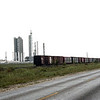 LD1989080026 - Louisiana & Delta, Beaumont, TX, 8-1989