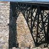 BNSF2010042075 - BNSF, Canyon Diablo, AZ, 4-2010