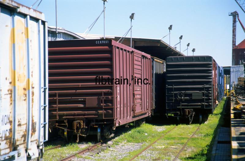 LD1998030050 - Louisiana & Delta, Port of Lake Charles, LA, 3-1998