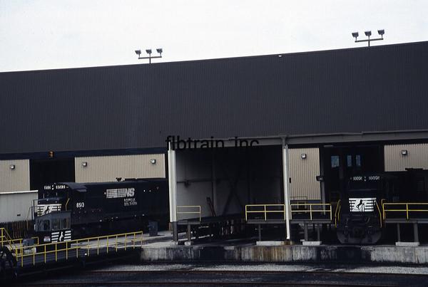 NS1987090001 - NS, Roanoke, VA, 9/1987