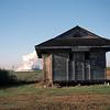 LD1993110047 - Louisiana & Delta, Patoutville, LA, 11-1993