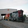WPR1994050011 - Willamette & Pacific, Albany, OR, 5-1994