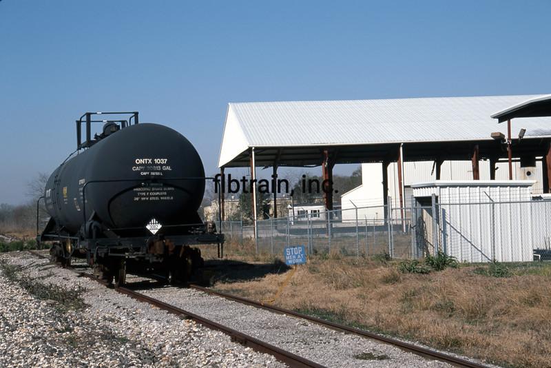 LD2000020017 - Louisiana & Delta, Abbeville, LA, 2-2000