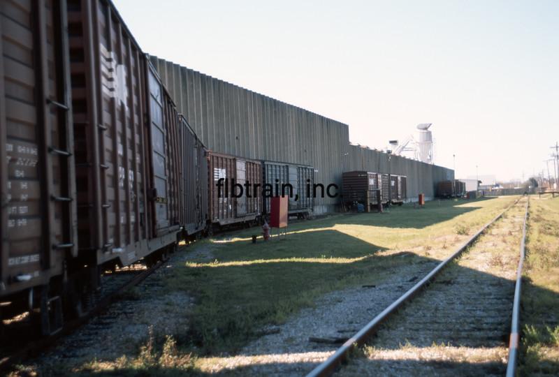 LD1999020038 - Louisiana & Delta, Elks, LA, 2-1999