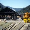 WPR1993080101 - Willamette & Pacific, Dawson, OR, 8/1993