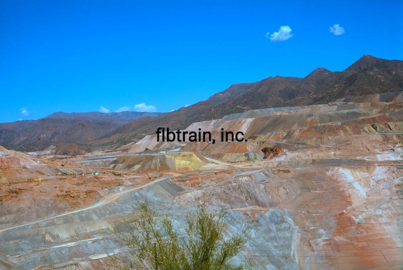 CBRY2004090024 - Copper Basin Railroad, Ray, AZ, 9-2019