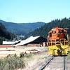WPR1993080090 - Willamette & Pacific, Dawson, OR, 8-1993