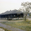 NYC1965090013 - New York Central, Michigan City, IN, 9-1965
